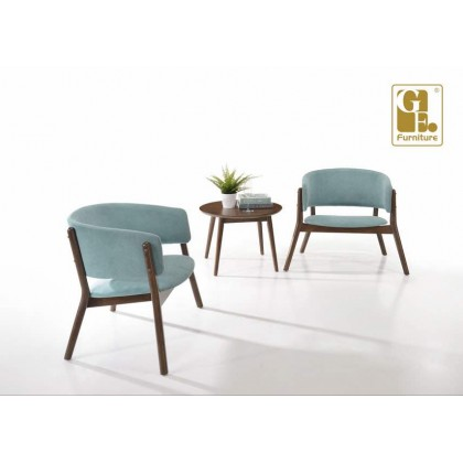 [1+2] LISBOW COFFEE/ LOUNGE SET