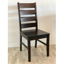 [2 UNITS] GF 9990 WOODEN DINING CHAIR