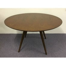 GF 3 FEET/4 SEATERS ROUND DESIGNER DINING TABLE