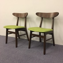 [2 UNITS] GF 03 RETRO DINING CHAIR