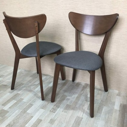 [R1+ 4 ] GF X2 ROUND DINING ROOM SET