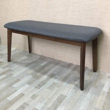 [2 SEATER] GF BENCH CHAIR I
