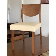 [2 UNITS ]GF CARSIA DESIGNER DINING CHAIRS