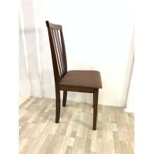 [2 UNITS ]GF P1-MB DINING CHAIRS