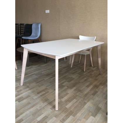 GF 4 FEET[120CM] SCANDINAVIAN DINING TABLE