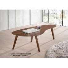 CONTEMPORARY COFFEE TABLE 0707