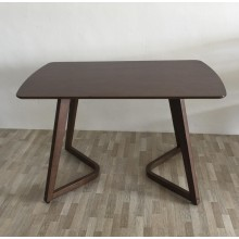 GF [120CM] SCANDINAVIAN DINING TABLE