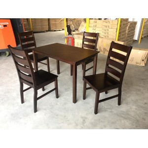[1+4] CLASSICAL DINING ROOM SET 9990