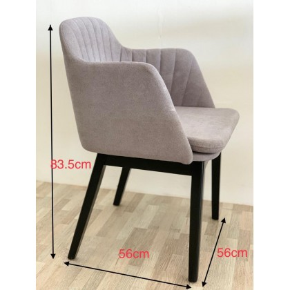 [2 UNITS] GF EVEREST  ARM-CHAIR